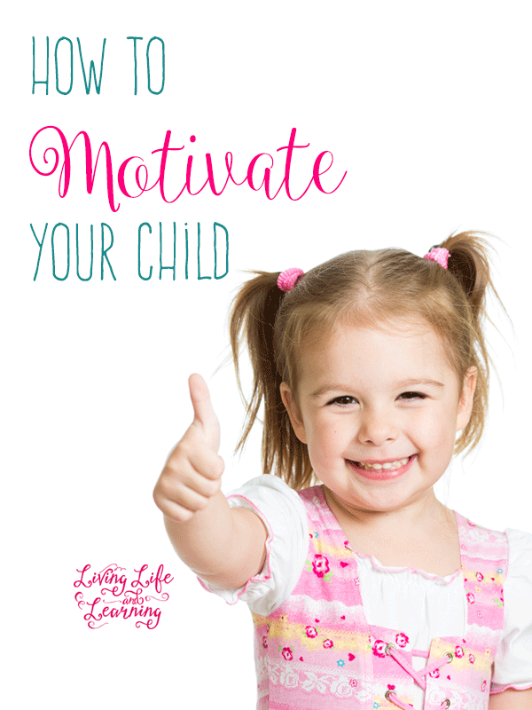 How to Motivate Your Child without nagging and so that you can nurture the relationship with your child and encourage them to the best of your abilities.