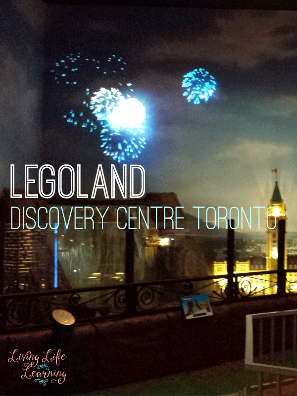 Lego lovers will love to visit Legoland in Toronto, build with Legos, race Lego cars, watch their amazing builds and catch the 3D movie.