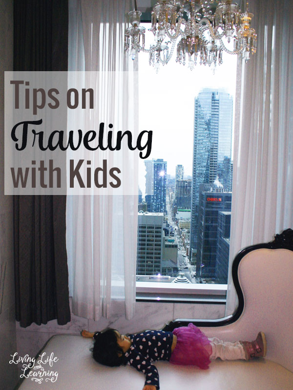Are you looking forward to your next vacation? These tips on traveling with kids will ensure that you actually enjoy your vacation with no hassles.