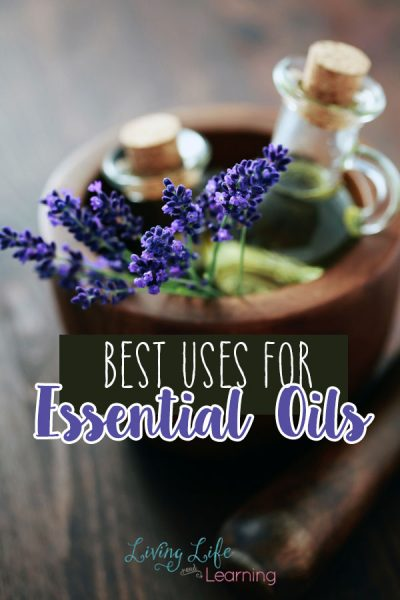 What are the best uses for essential oils? With so many options these are my favorites and go to for our home remedies. Get started on a more natural way to heal your family.