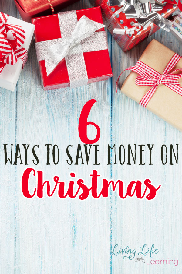 Whether it's the entertaining or the gifts, Christmas can be expensive. The good news is there are ways to save money. The following are just a few great tips on how to save money on Christmas.