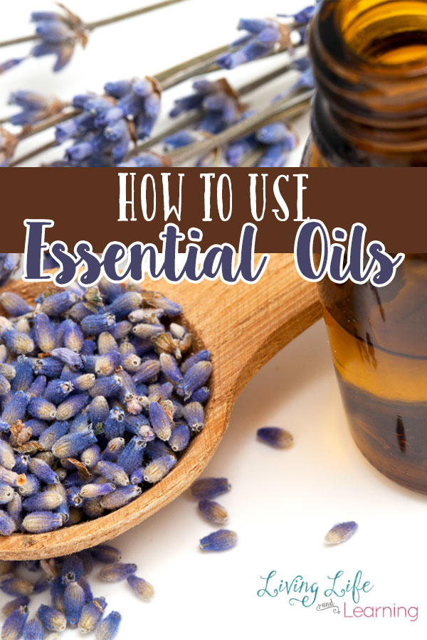 Let's take a closer look at how essential oils work. I hope you find this guide on how to use essential oils very helpful.