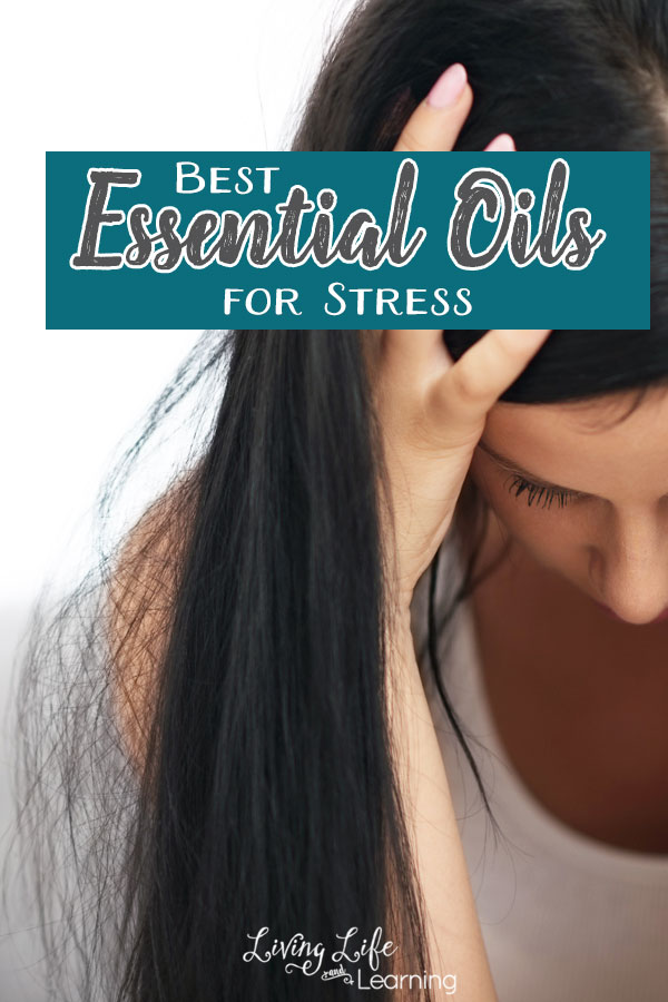While there are many different ways to deal with stress, essential oils can be an easy, natural remedy. Let's look at the best essential oils for stress.