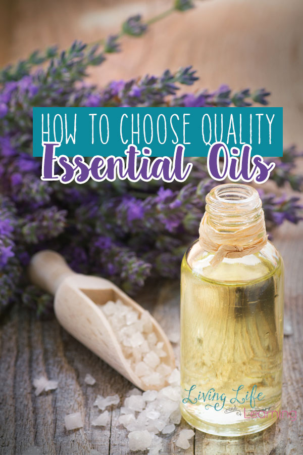 Let's take a closer look at why cheap essential oils aren't the answer to use on you and your precious family and how to choose quality essential oils.