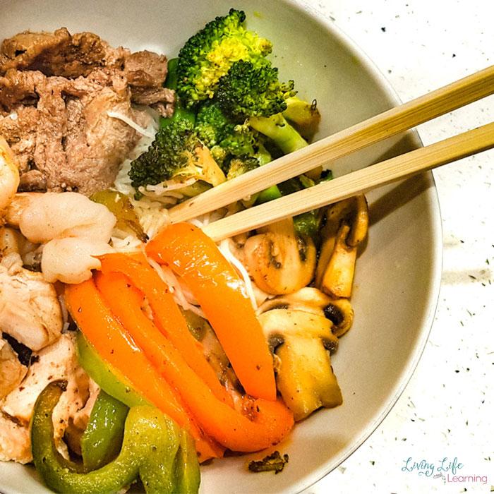 Delicious Vietnamese butter beef recipe