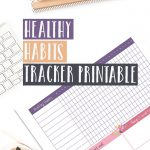 Need a healthy habits tracker printer to get you started on the right path to a healthy lifestyle? Keep track of your progress and get motivated today.