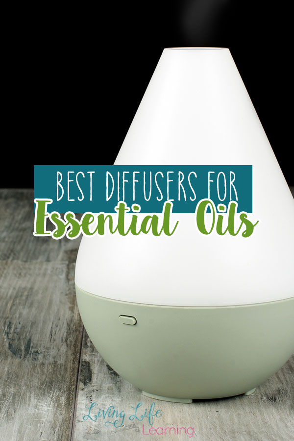 You want to make sure that you choose a diffuser allows you the best benefits of the oils. Let's take a closer look at the best essential oil diffusers.