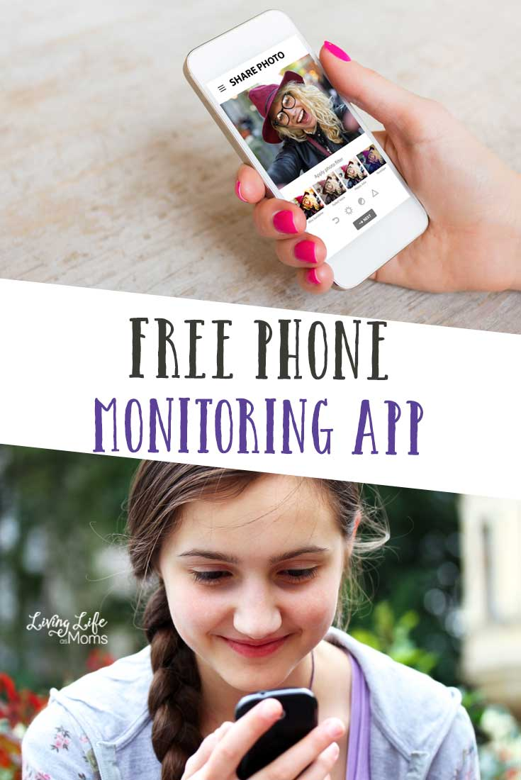 Free phone monitoring app to make your child's online environment safer so that they can use technology to learn, explore and create the things they want.