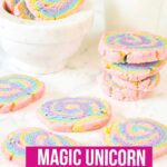 Magic Unicorn Cookies Recipe