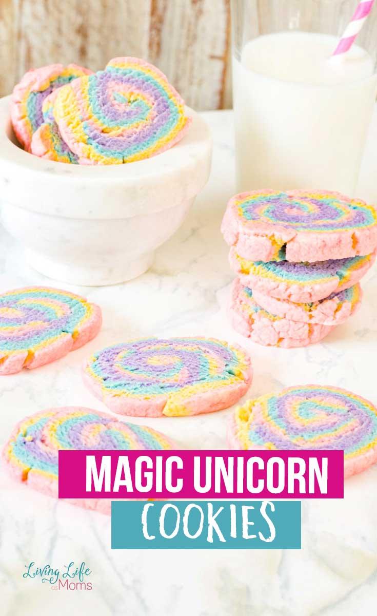 Must-Have Unicorn Cookies Recipe