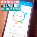 Do you know how much time you spend on your phone?
