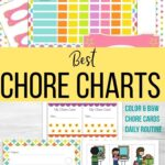 Best Chore Chart for Families