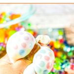 DIY Stress Balls with Orbeez
