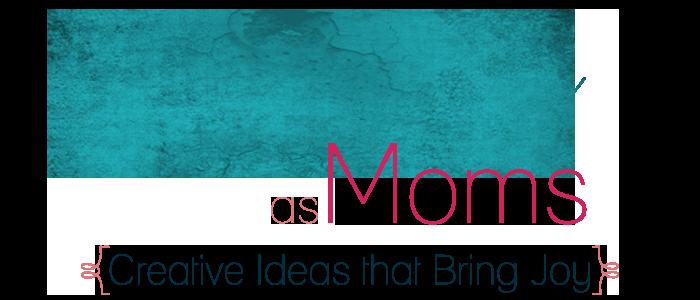 Living Life as Moms Logo